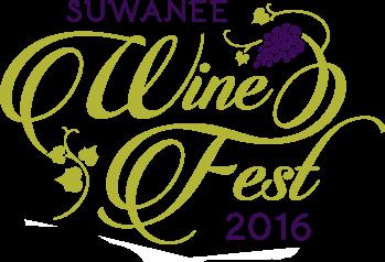 Suwanee Wine Fest 2016