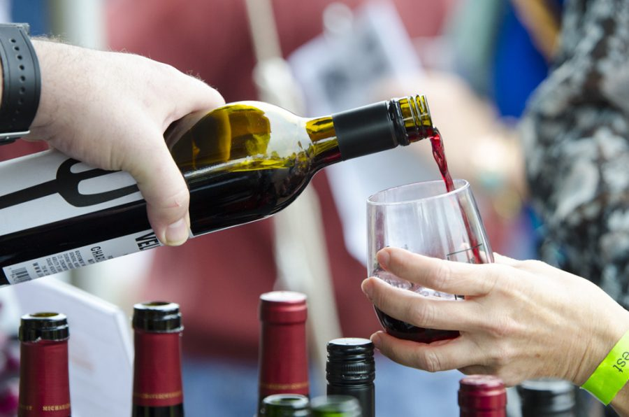 Attention Wine Lovers: 7 Must Try Wines from Suwanee Wine Fest 2017