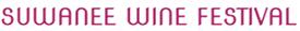 Suwanee Wine Festival Logo