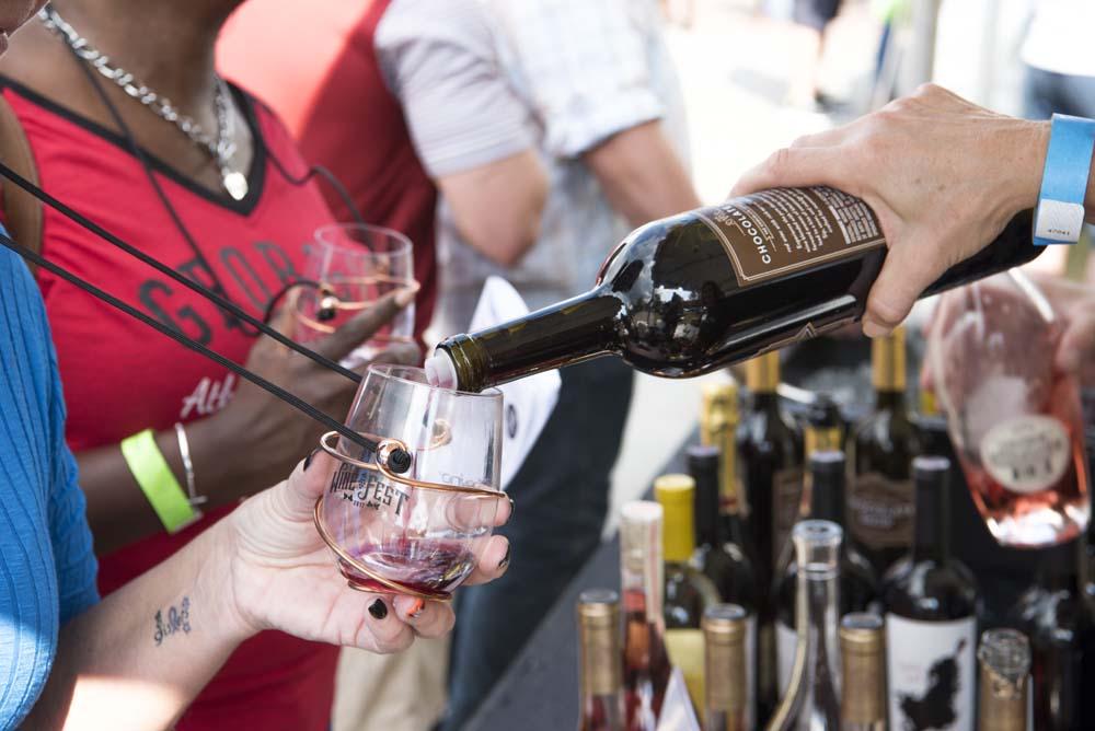 2019 Wine List