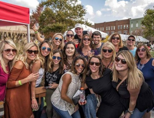 Why You Don't Want to Miss Out on This Year's Fest!
