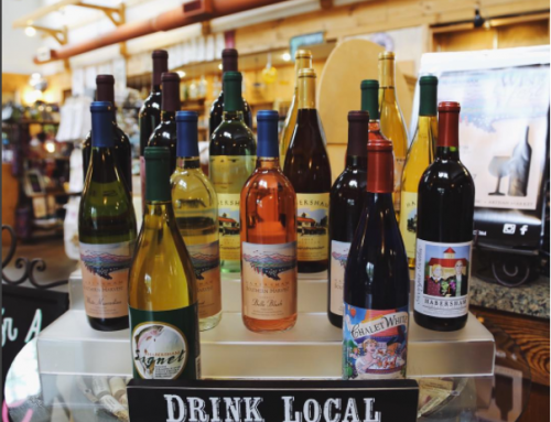 Check-out what Georgia Wineries will be at Suwanee Wine Fest 2018!