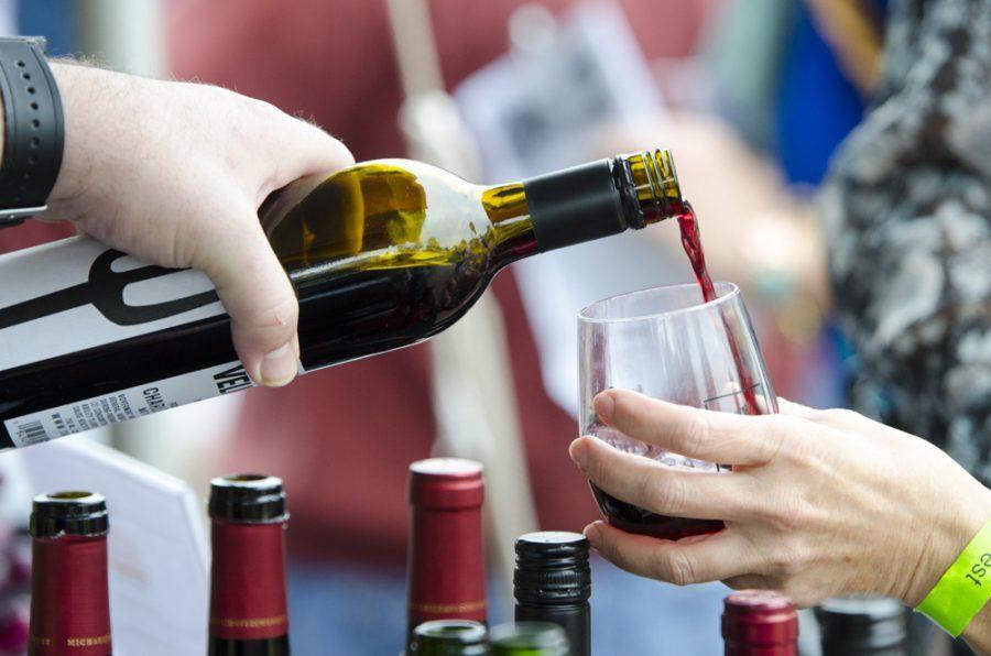 Suwanee Wine Fest FAQ
