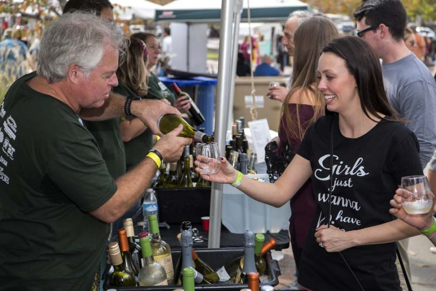 What to Expect at Suwanee Wine Fest 2018