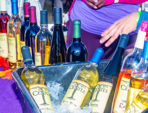 Georgia Wineries at Suwanee Wine Fest 2021